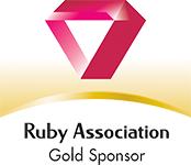 Ruby Association Gold Sponsor