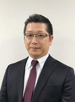 株式会社ペンタスネット 代表取締役 CEO 福光靖