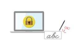 Lafcadioサイン認証なら偽装やハッキングの対策に有効です