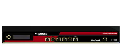 NetStable MC-200S