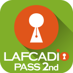 Lafcadio Pass 2nd
