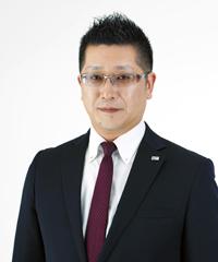 株式会社ワコムアイティ 代表取締役  福光 靖