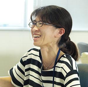 株式会社ワコムアイティ 開発者インタビュー 青山さん