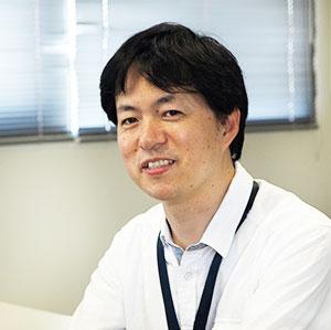 株式会社ワコムアイティ 開発者インタビュー 山崎さん