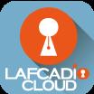 Lafcadio cloudアイコン