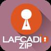 Lafcadio zipアイコン
