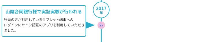 株式会社ワコムアイティの歴史 2017
